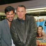 Michael Michalsky und Frank Christian Marx